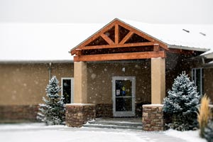 Rocky Mountain Oncology Comprehensive Cancer Care in Lander, WY
